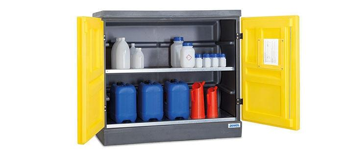 Acid Cabinets and Alkali Cabinets