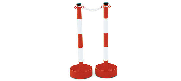 Barriers & Chain Stands
