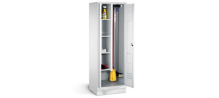 Cabinets for Cleaning equipment