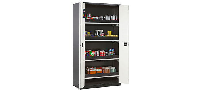 Chemical Cupboards & Storage Cabinets
