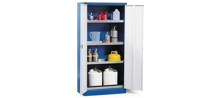 Chemical Safety Cabinets