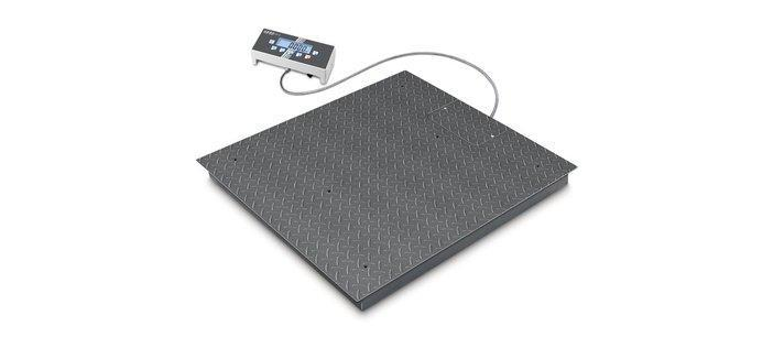 Floor Scales, Pallet Scales and Drive Through Scales