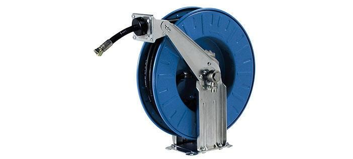 Hose Reels and Cable Reels