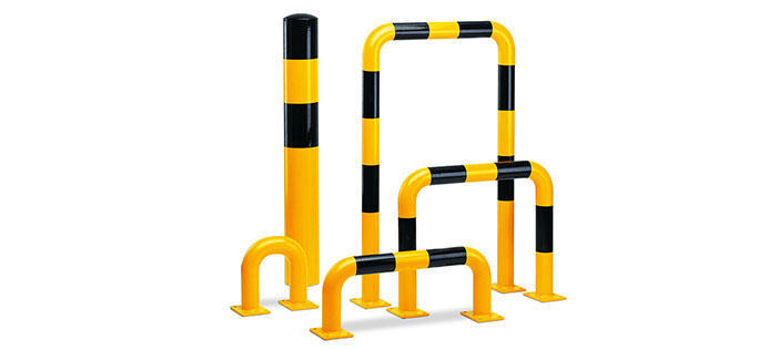 Impact Protection Barriers
