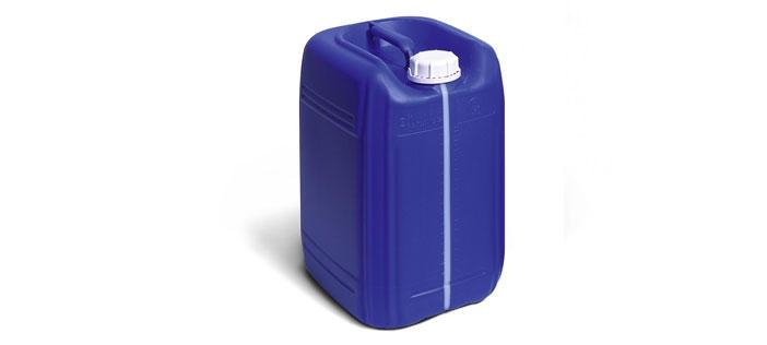 Jerry Cans and Canisters
