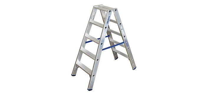 Ladders, Working Platforms and Scaffolding
