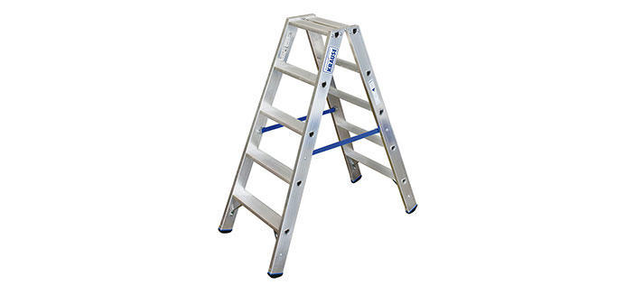 Ladders, Working platforms & Scaffolding