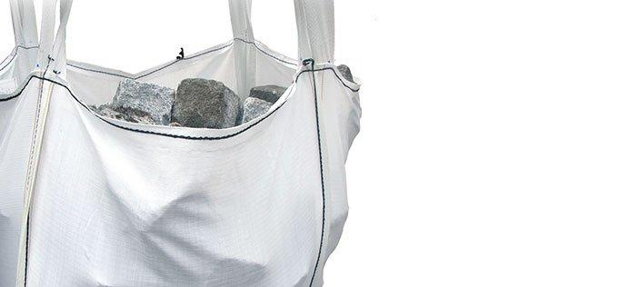 Large Industrial Bags