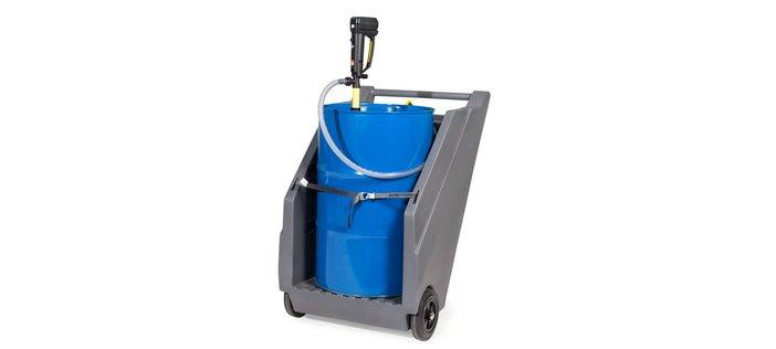 Mobile Pump Systems