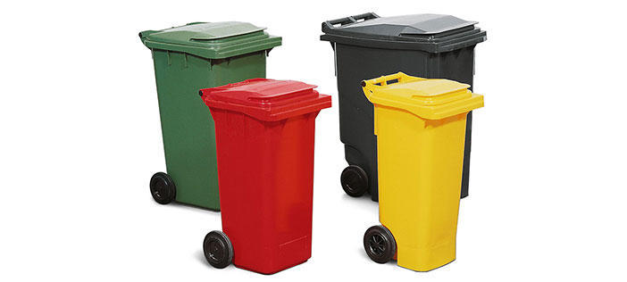 Recyclable Waste Collection