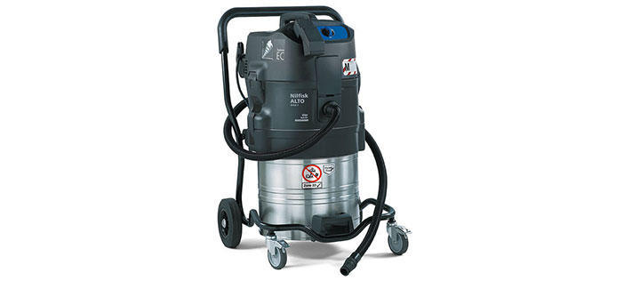 Safety Vacuum Cleaners