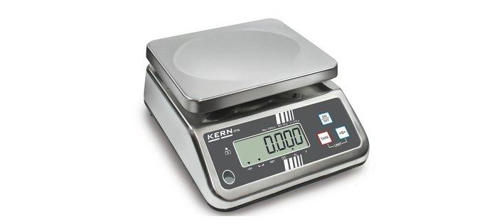 Stainless Steel Scales