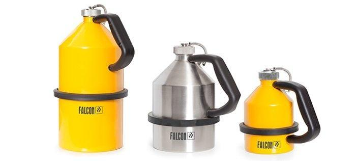 Storage and Transport Jugs