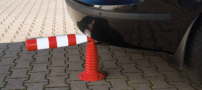 Traffic Cones & Bollards