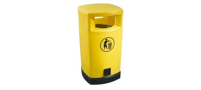 Waste Bins & Containers