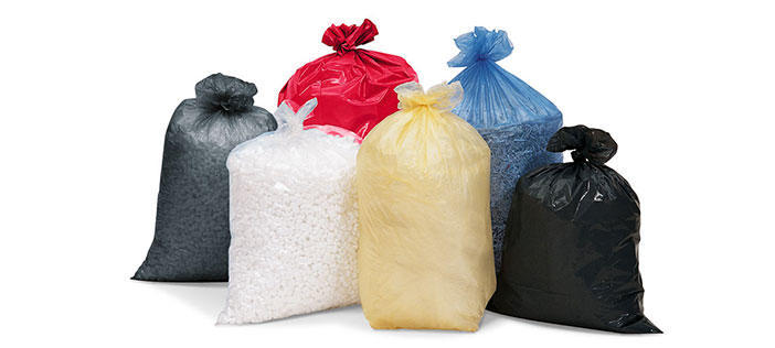 Waste Disposal Bags