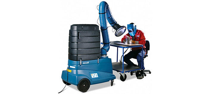 Welding Fume Extraction / Extraction Systems