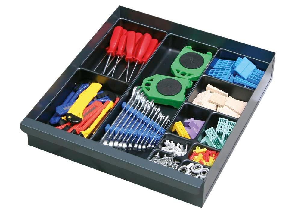 Set of dividers for drawers Series 2000/3000 - 1