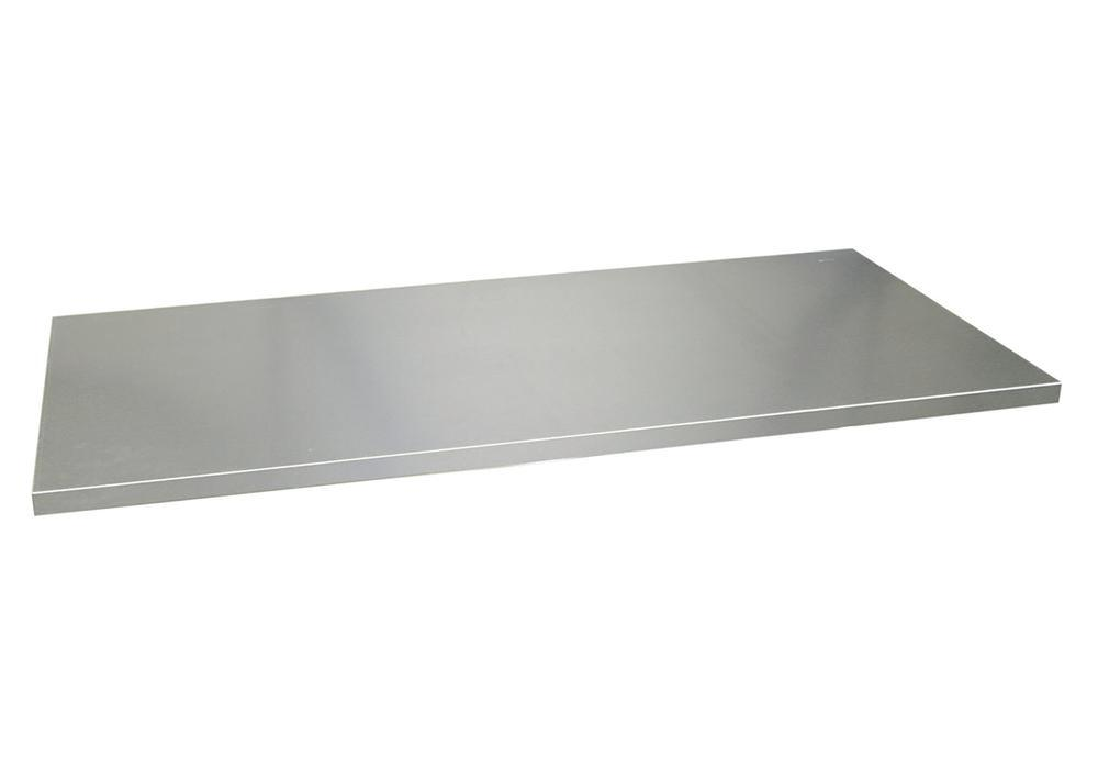 Shelf Series 2000, large, galvanised - 1