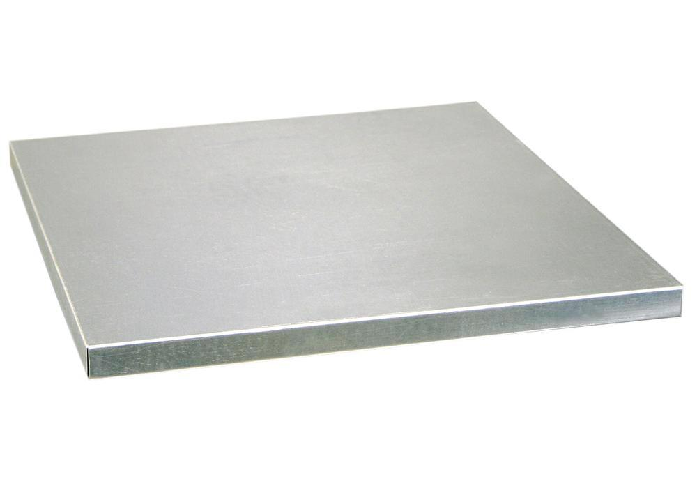 Shelf Series 2000, small, galvanised - 1