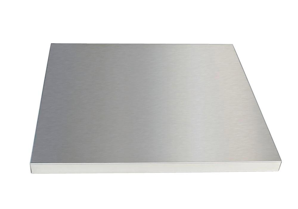 Shelf Series MovaFlex 500, small, galvanised