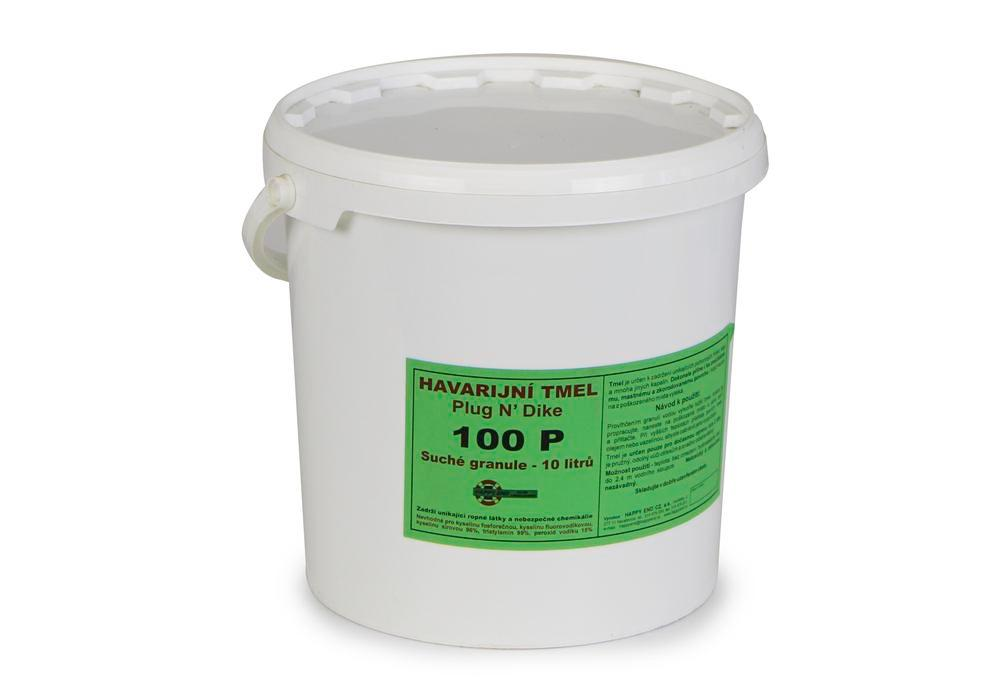 Disposable sealing putty for leaks, 10 litre (pack = 1 pieces)