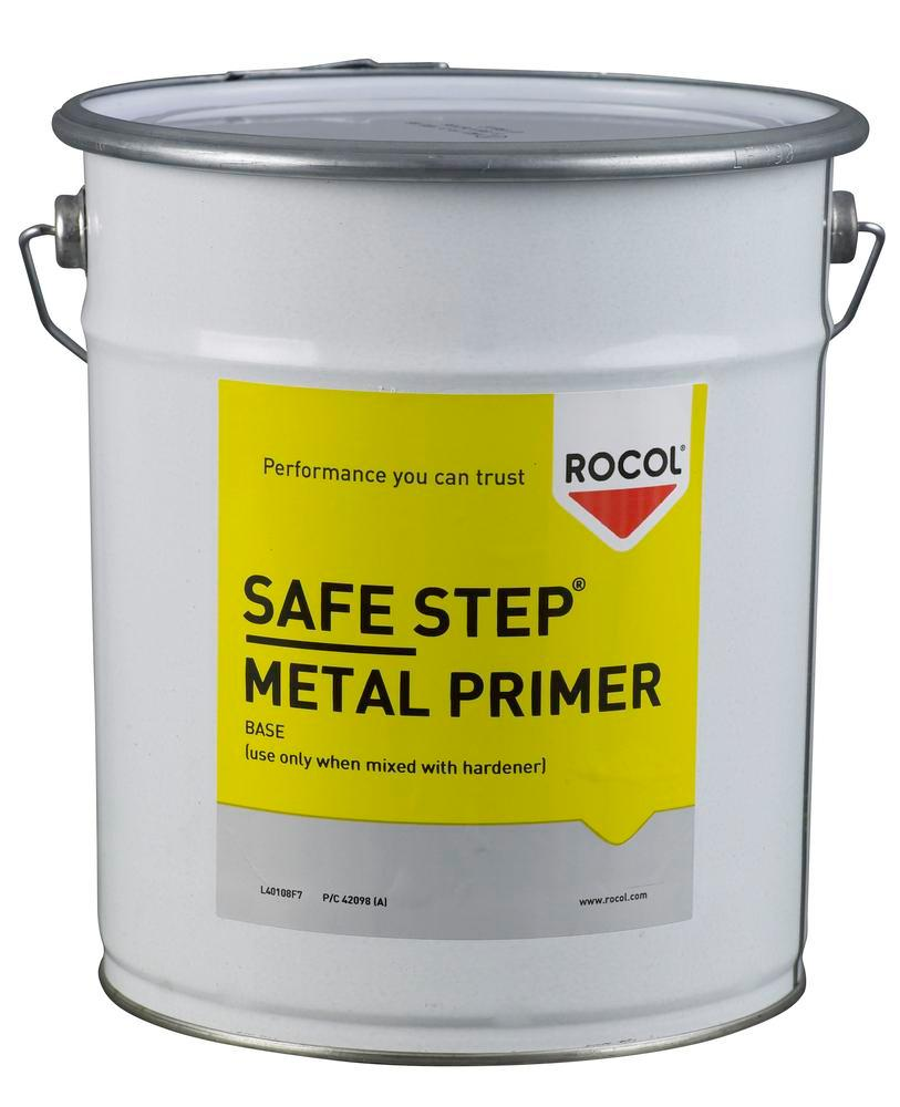 Primer, coating for metal surfaces, 0.75 litre
