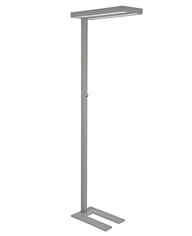 LED standard lamp, MAULJaval, dimmable, height 1950 mm