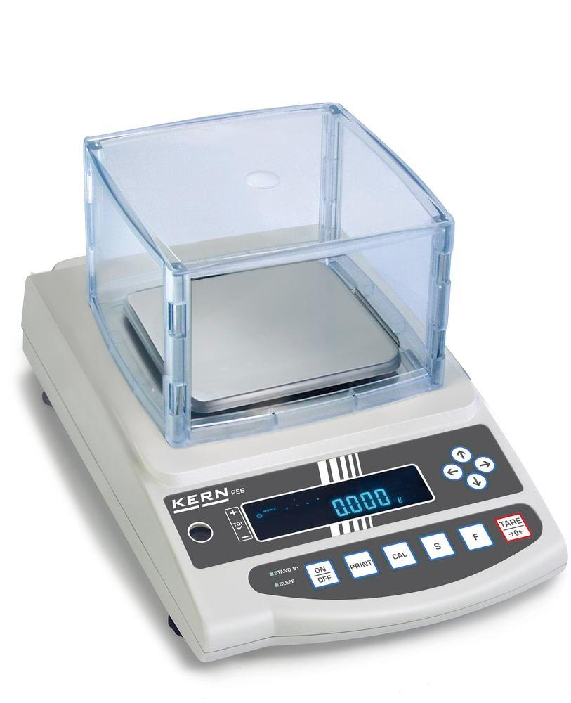 KERN Premium industrial and precision balance PES, up to 31 kg