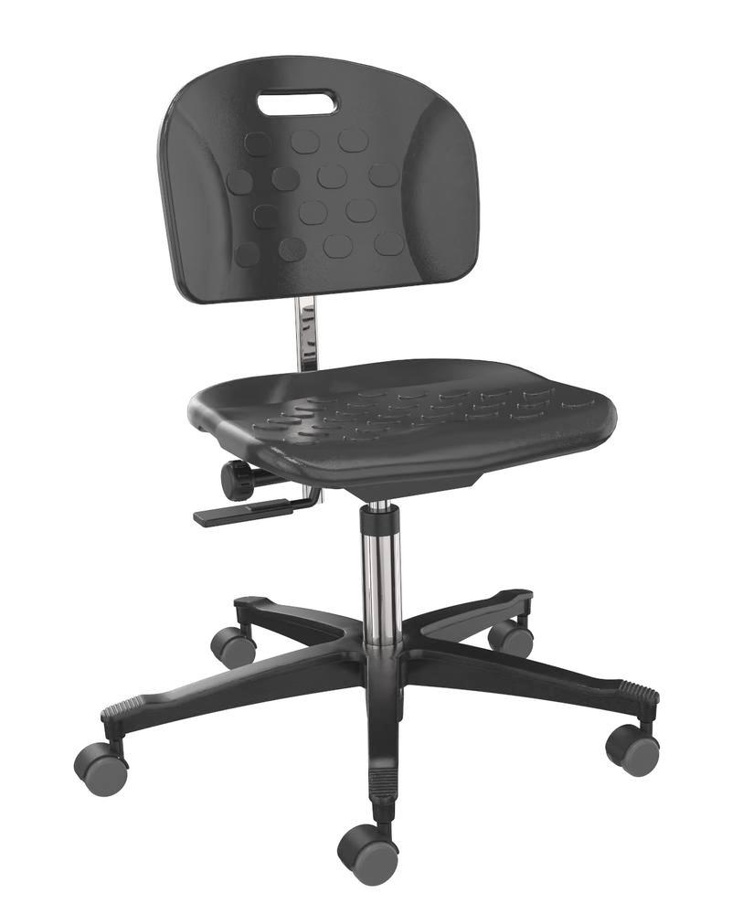 Work chair PU