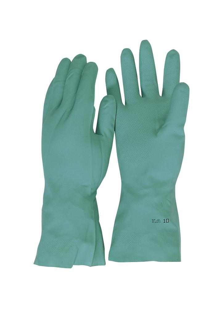 Refill Kit with PPE consisting of protective glasses and gloves for DENSORB Spill Kits