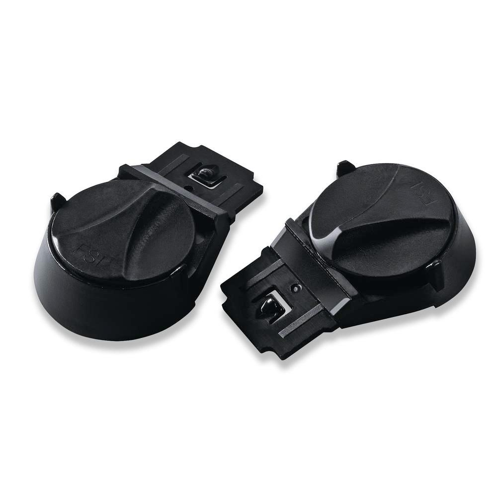 Adapter for attaching without helmet ear muffs - 1