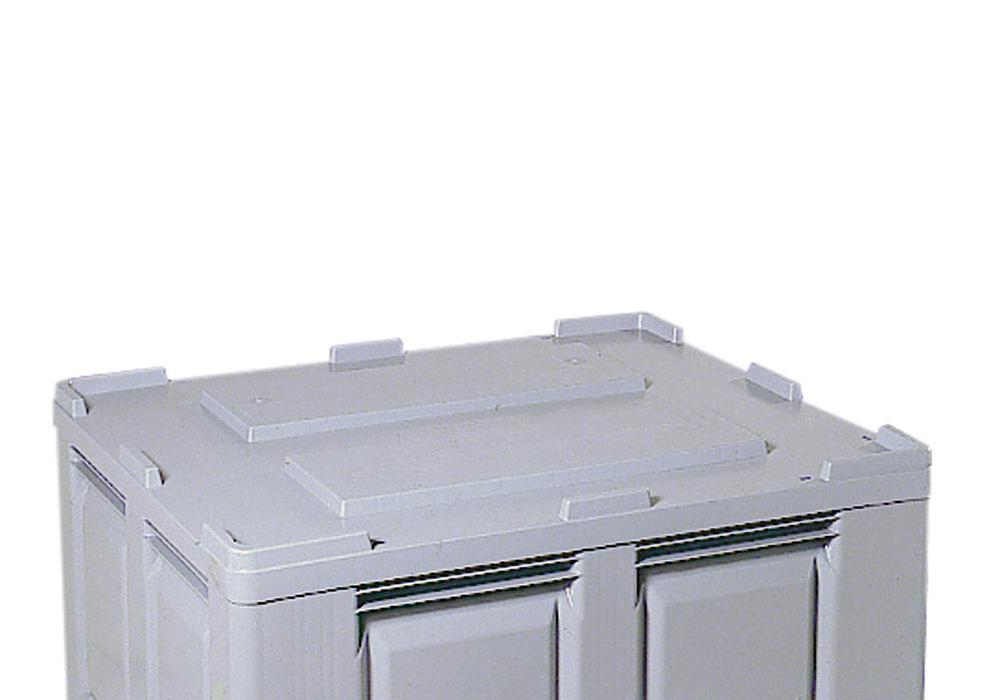Cover for Storage Box Type SB 10+PBF 10