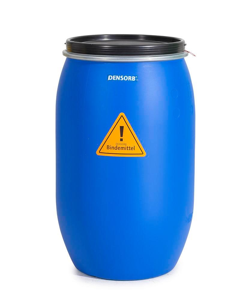 DENSORB Emergency Spill Kit in Drum Type S 170, application UNIVERSAL - 3