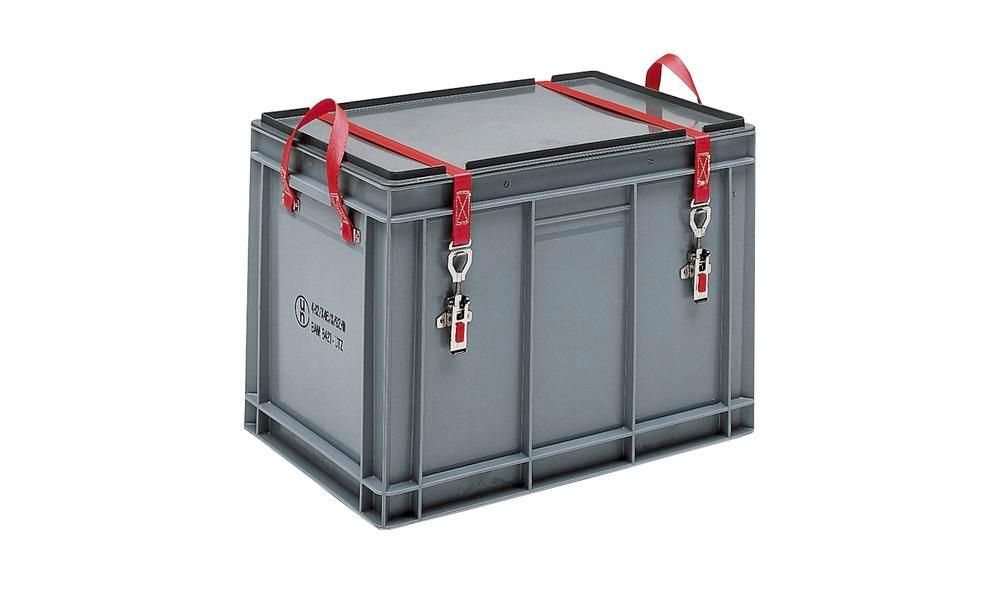 Container for Hazardous Materials Model GB 60.55, 55 litre capacity