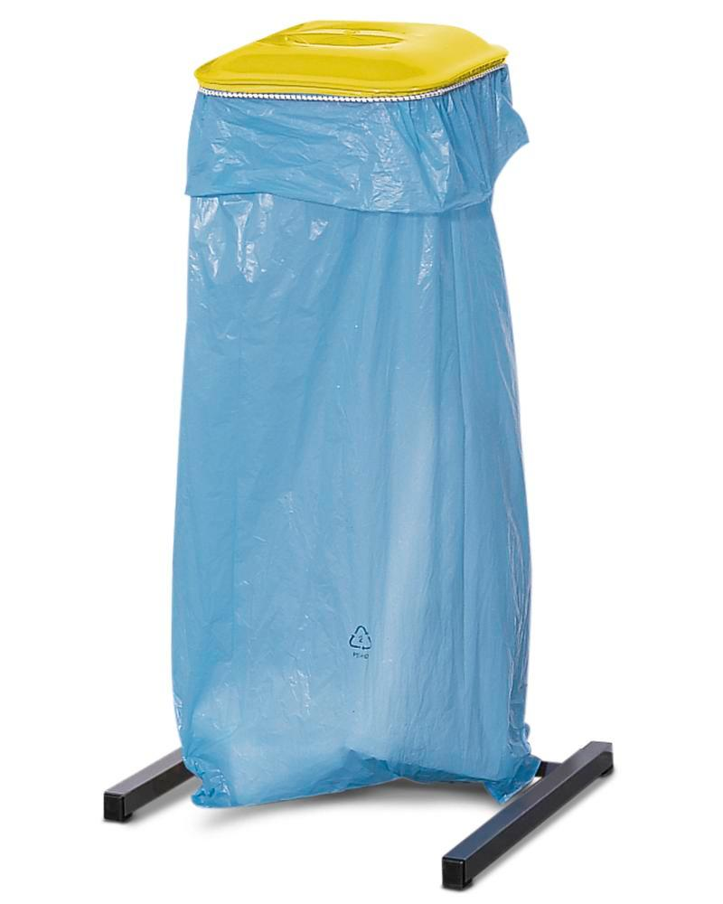 Bin Sack Stand, To Be Floor Mounted, For 1 Sack