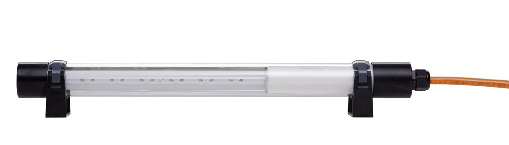 Ex-light tube, LED, 24 V, incl. 10 M cable