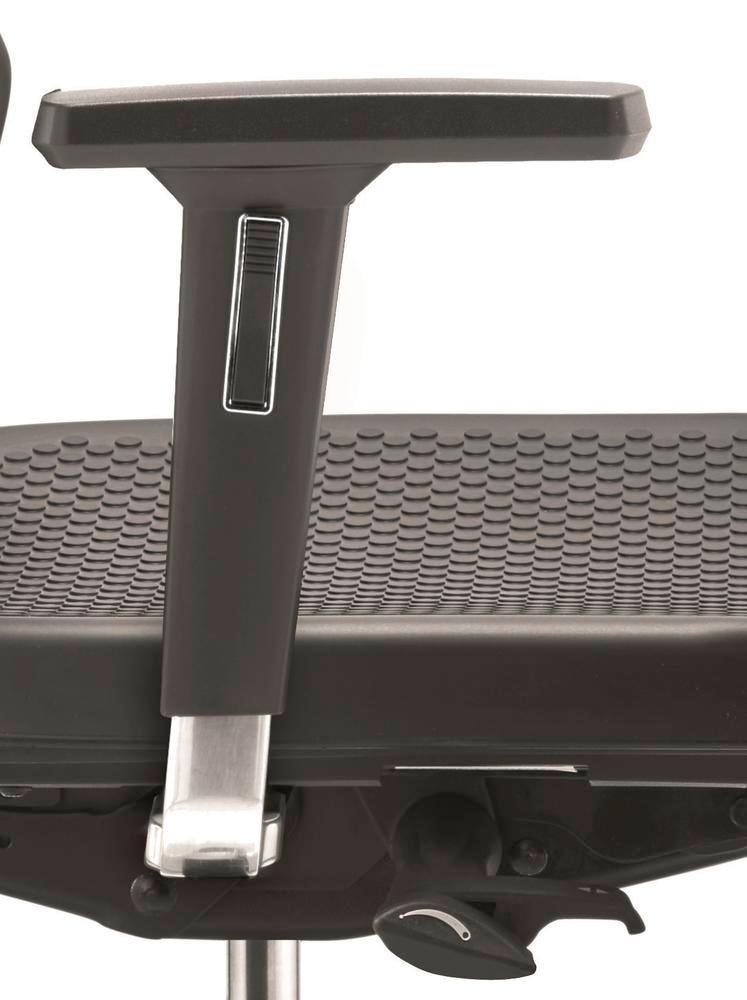 Armrest PU for ESD work chairs