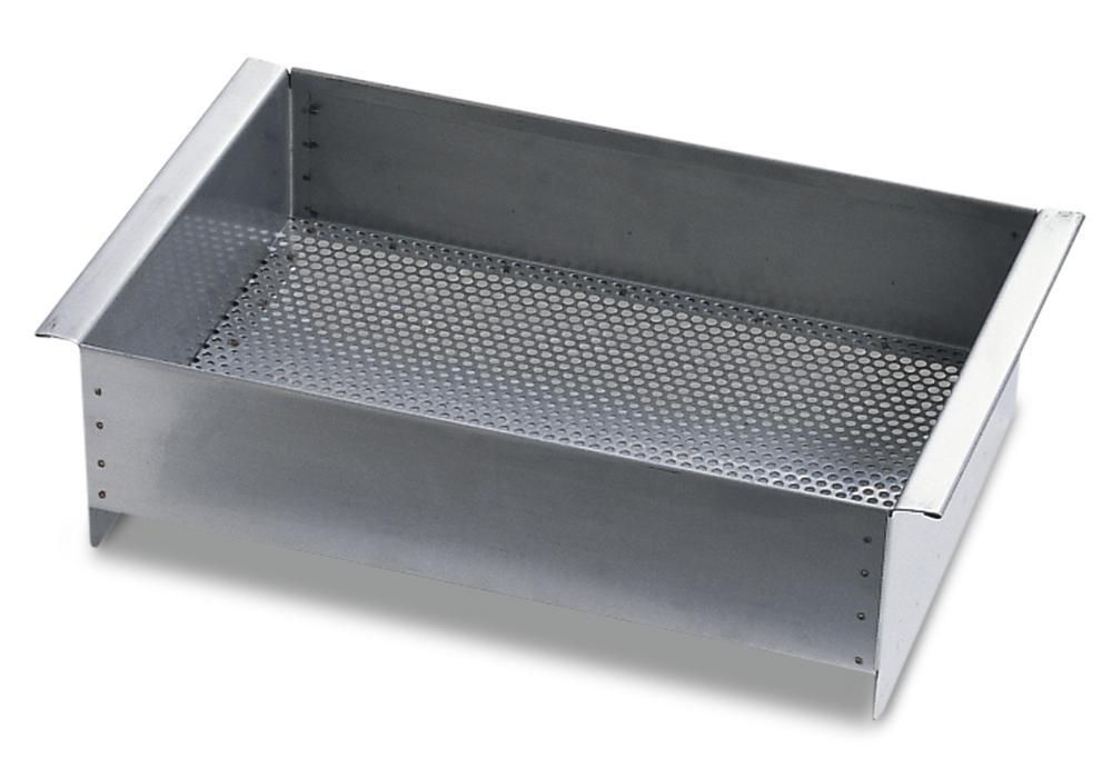 FALCON parts basket for parts cleaner