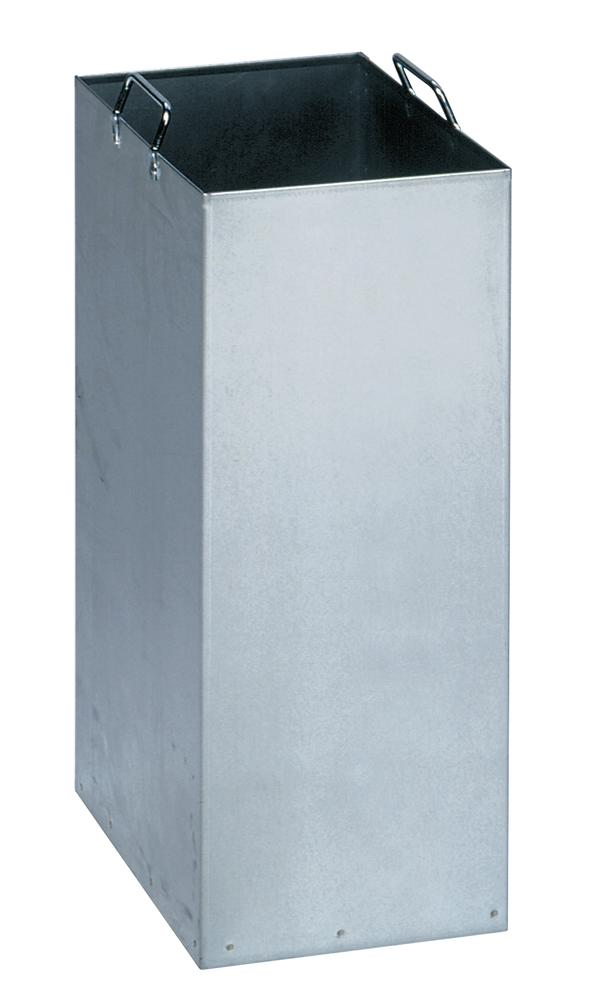 Internal container for modular waste collection systems for recyclable materials, 40 litres - 1