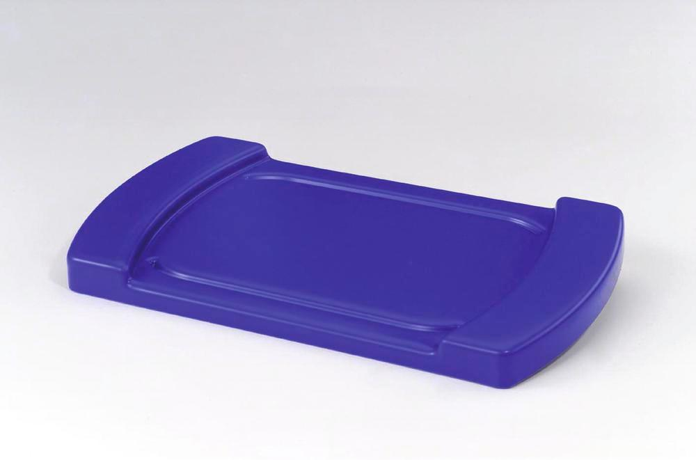 Lid for Elmasonic S 450 H ultrasound cleaner - 1