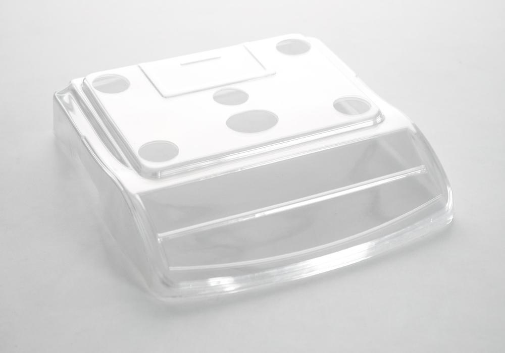 Protective working cover for keypad and housing for scale model CCS, 5 pieces