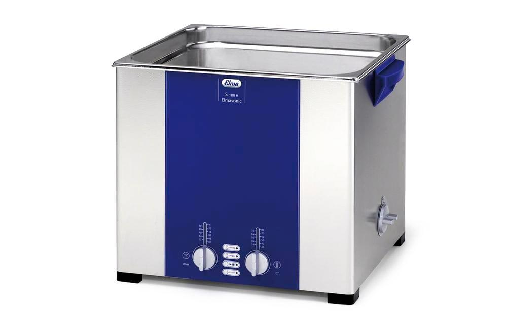 Ultrasonic cleaner Elmasonic S 180 H