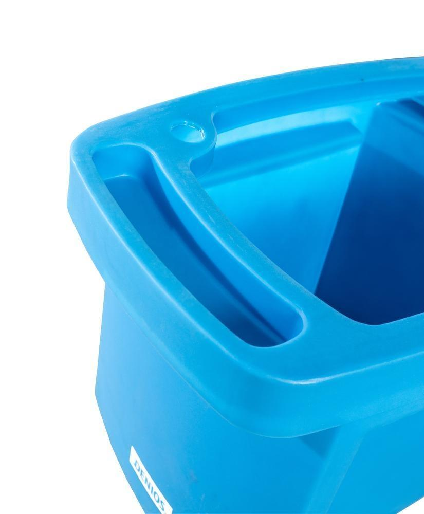Dispensing tray for IBC station Duo S - 4