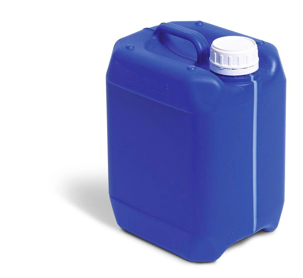 Anti Static Canister PE Blue 5L