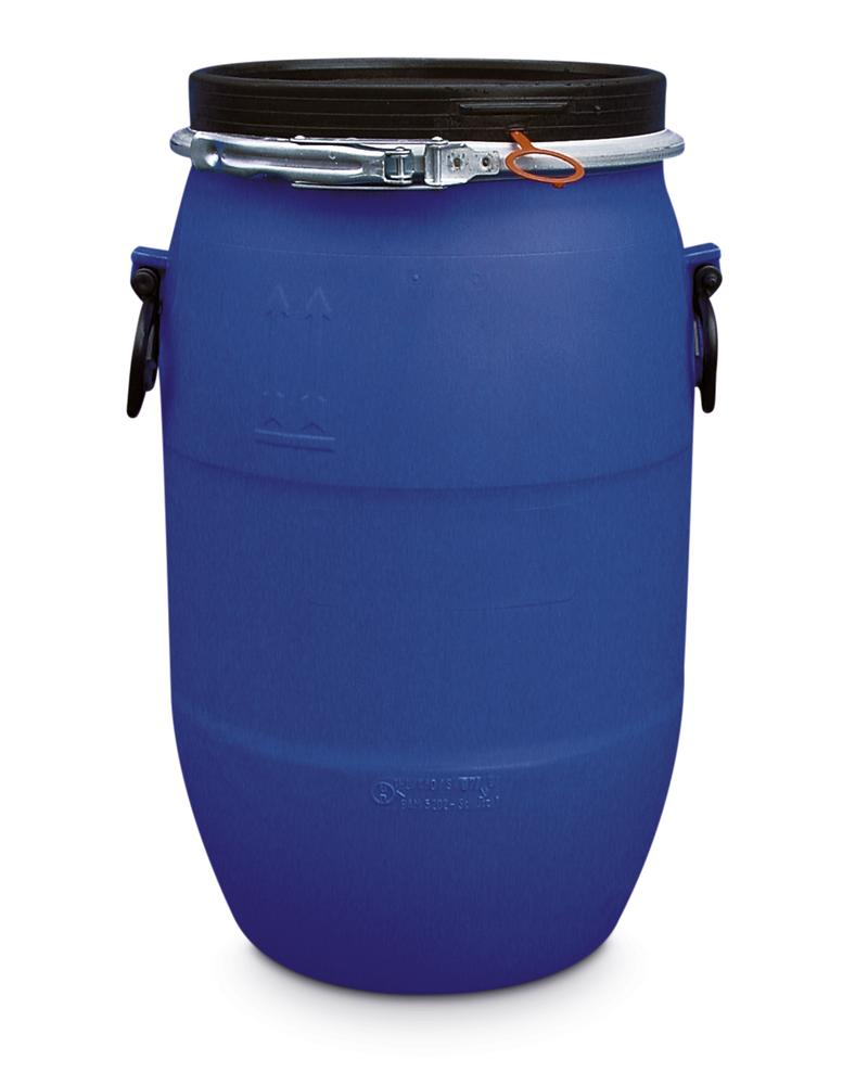 Chemical Drums & Barrels for Storage of Hazardous Materials