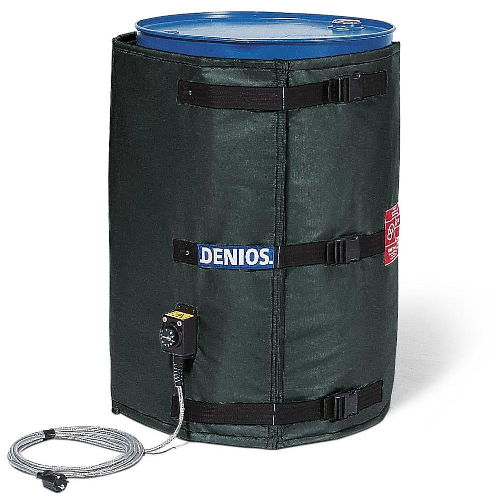 heating jacket HM3 A. for 205 litre drums - 1