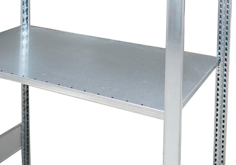 Shelf for cont. shelving RF 1850 and 2250 - 1