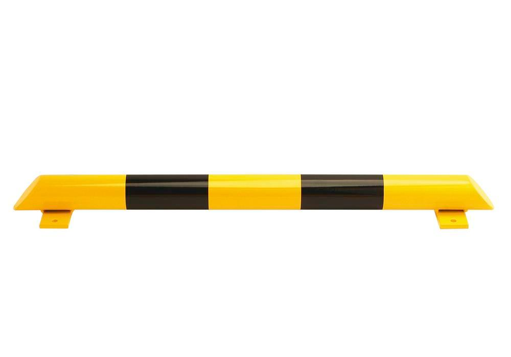 COLLISION PROTECTION BAR 1200 yellow ./BLACK