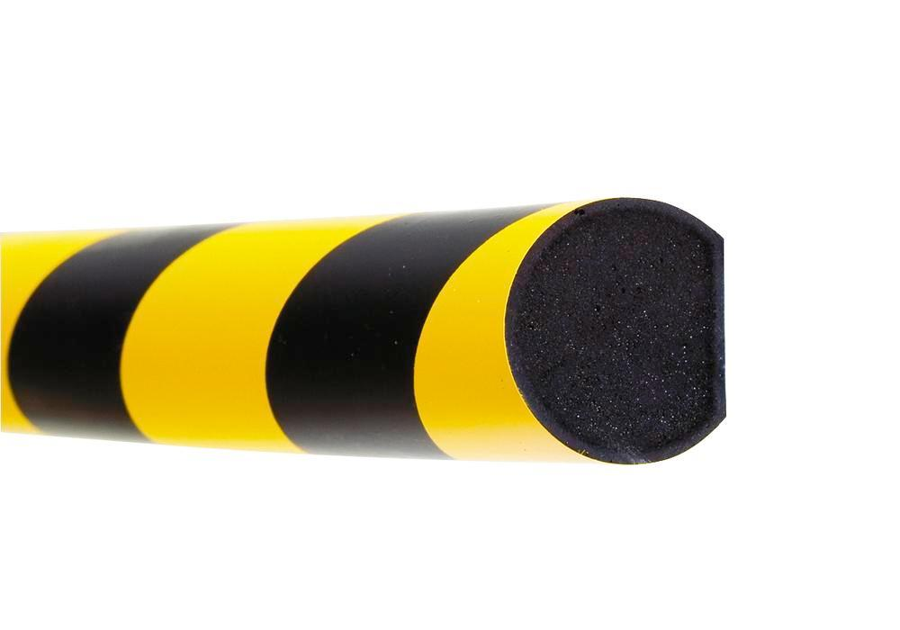 Site protection, Model C, self-adhesive, length 5 m - 1